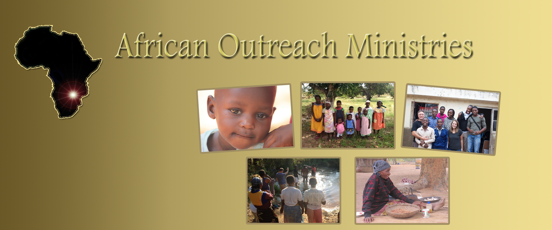 African Outreach Ministries